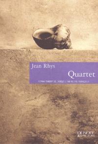 Jean Rhys - .