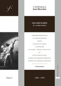 Lintégrale Jean Ricardou - Tome 4.pdf