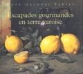 Jean-Richard Fernand et Marc Gaillet - Escapades gourmandes en terre varoise.