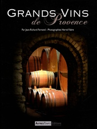 Jean-Richard Fernand - Grands vins de Provence - Les Côtes de Provence.