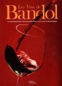 Jean-Richard Fernand et Marc Gaillet - Les Vins de Bandol.