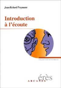Introduction à lécoute. Quest-ce que la clinique ?.pdf