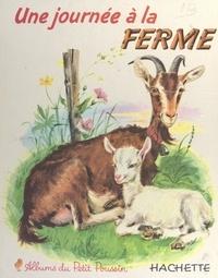 Jean Richartol et Pierre Probst - Une journée à la ferme.
