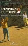 Jean Rieucau - L'empreinte du tourisme. - Contribution à l'identité du fait touristique.
