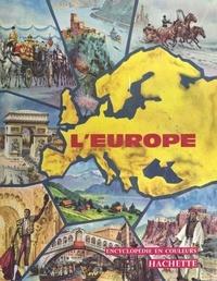 Jean Riverain et  Collectif - L'Europe, une presqu'île de 28 pays.