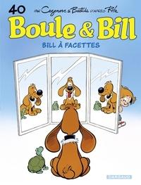 Jean Roba - Boule & Bill Compil : Bill & Boule de neige.