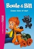 Jean Roba et Arnaud Huber - Boule & Bill Tome 1 : Comme chien et chat.