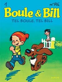 Boule & Bill Tome 1.pdf