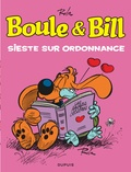 Jean Roba - Boule & Bill Tome 12 : Sieste sur ordonnance.
