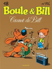 Livres en français téléchargement gratuit pdf Boule & Bill Tome 18 par Jean Roba