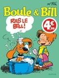 Jean Roba - Boule & Bill Tome 19 : Ras le Bill !.