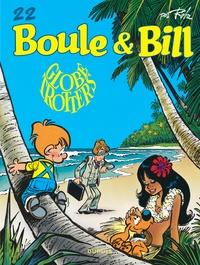 Téléchargez des livres gratuits pour iphone 4 Boule & Bill Tome 22 in French