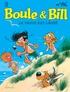 Jean Roba - Boule & Bill Tome 9 : Le fauve est lâché.