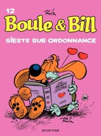 Téléchargement de livres open source Boule et Bill Tome 12