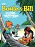 Jean Roba - Boule et Bill Tome 22 : Boule et Bill Globe-trotters.