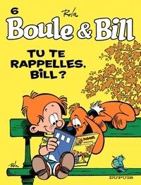 Livres audio gratuits en ligne non téléchargeables Boule et Bill Tome 6 MOBI PDF 9791034700844 (Litterature Francaise)