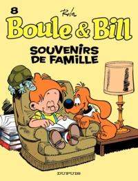 Téléchargez le livre électronique joomla Boule et Bill Tome 8 9782800189260 par Jean Roba (French Edition) iBook CHM DJVU