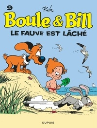 Téléchargements manuels ebook gratuits Boule et Bill Tome 9 par Jean Roba in French