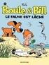 Jean Roba - Boule et Bill Tome 9 : Le fauve est lâché.