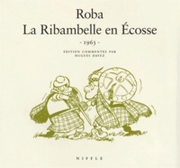 Jean Roba - La ribambelle en Ecosse 1963.