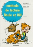 Jean Roba et Charles Astruc - LECTURE CP METHODE DE LECTURE. - Volume 2.