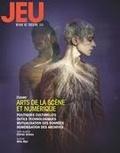 Jean-Robert Bisaillon et Michelle Chanonat - Jeu  : Jeu. No. 168,  2018.3 - Arts de la scène et numérique.