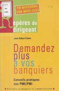 Jean-Robert Cohen - .