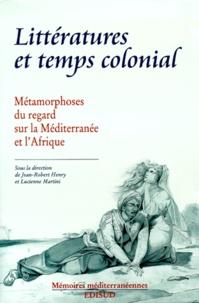 Jean-Robert Henry et  Collectif - .