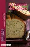 Jean Robert et Marie-France Robert - La cuisine des cakes.