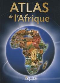 Ucareoutplacement.be Atlas de l'Afrique Image