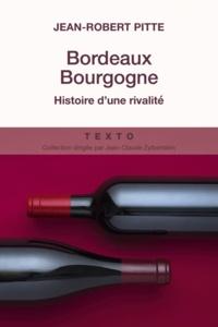 Ucareoutplacement.be Bordeaux Bourgogne - Histoire d'une rivalité Image