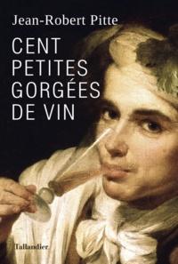 Satt2018.fr Cent petites gorgées de vin Image