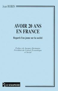 Jean Robin - .