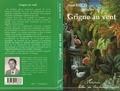Jean Roch - Grigne au vent.