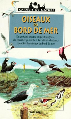 Jean Roche - Oiseaux du bord de mer.