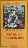 Jean Rocher - .