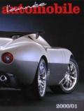 Jean-Rodolphe Piccard - L'année automobile 2000-2001.