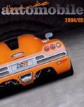 Jean-Rodolphe Piccard et  Collectif - L'année automobile 2004-2005.
