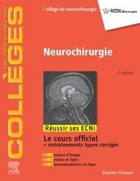 Manuel électronique téléchargement gratuit Neurochirurgie 9782294760327 DJVU RTF PDF en francais