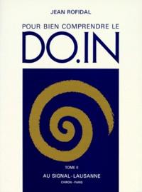 Accentsonline.fr Pour bien comprendre le do-in - Tome 2 Image