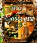 Jean-Roger Bourrec - Recettes de Gascogne.