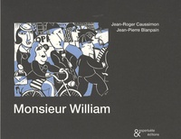 Jean-Roger Caussimon et Jean-Pierre Blanpain - Monsieur William.