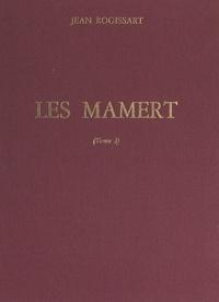 Jean Rogissart et Simon Cocu - Les Mamert (1).