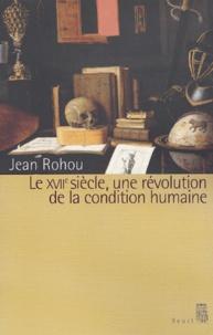 Deedr.fr Le XVIIème siècle, une révolution de la condition humaine Image