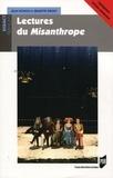 Jean Rohou et Brigitte Prost - Lectures du Misanthrope.