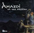 Jean Roig - Amazdi le jeune astrologue et ses étoiles.