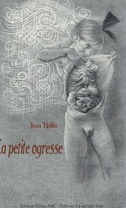 Jean Rollin - La petite ogresse.