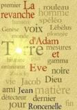 Jean Roncenelle - La revanche d'Adam et Eve.