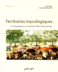 Deedr.fr Territoires mycologiques - Les champignons au service des forêts et des hommes Image