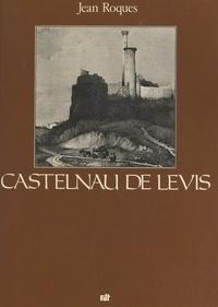 Jean Roques et Alain Durand - Castelnau de Levis.